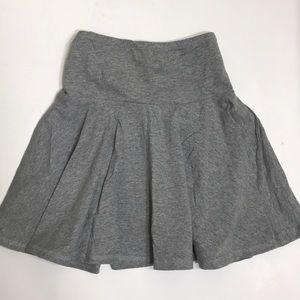 FOREVER 21 skater skirt - size small